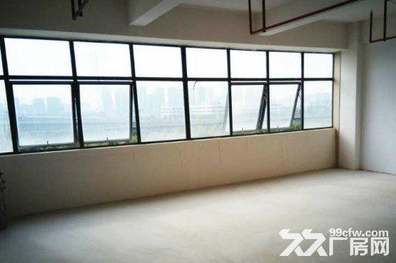200平至1000平优质全新厂房仓储办公,敞亮型位置优交通便利-图(4)