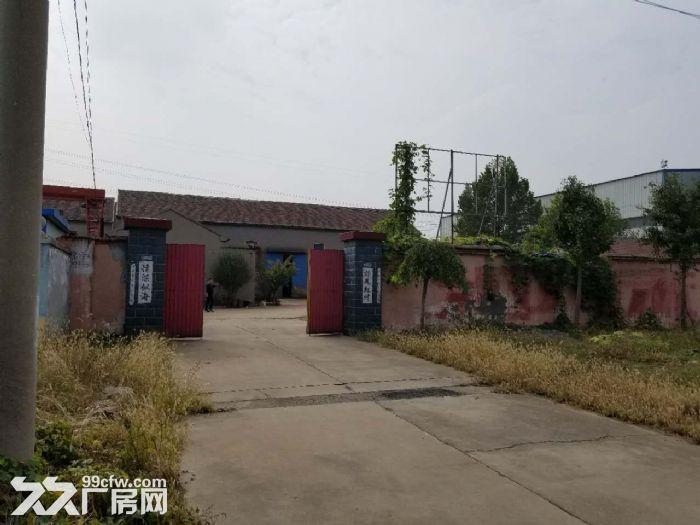 淄川昆仑好位置厂房出租(可办环评)-图(2)