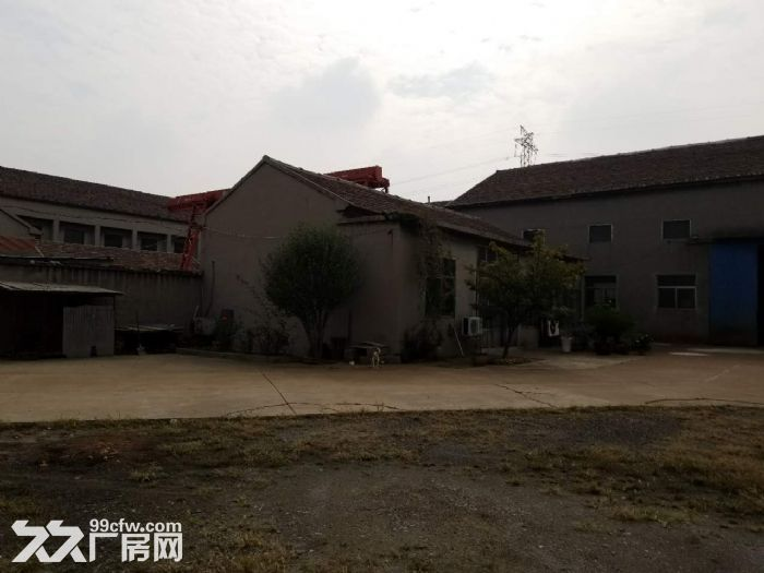 淄川昆仑好位置厂房出租(可办环评)-图(3)