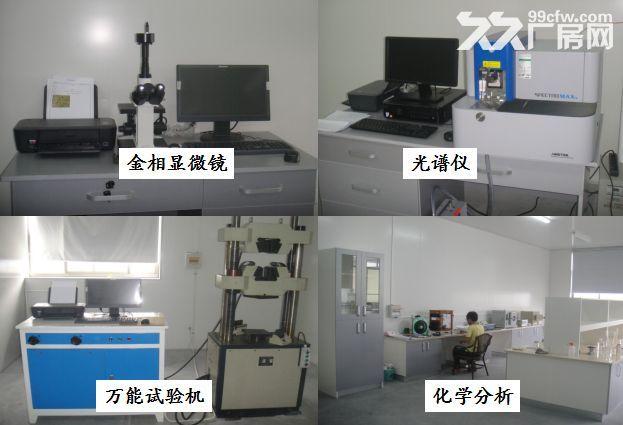 全新铸造厂房——连带设备出租-图(2)