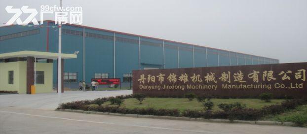 全新铸造厂房——连带设备出租-图(3)