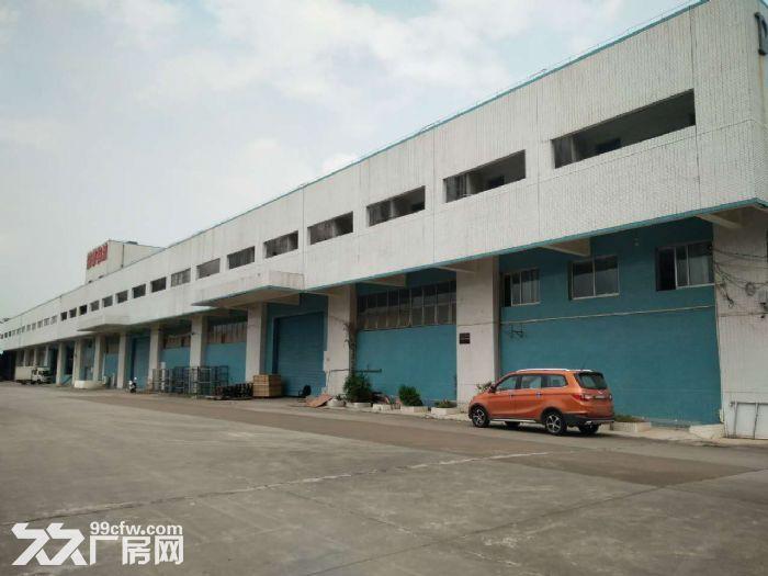 国丹医院附近30000方单层厂房出租-图(1)