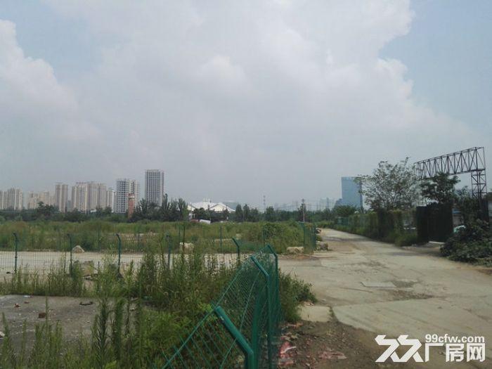 龙泉经开区邻近吉利50亩独门独院工业用地出售-图(3)