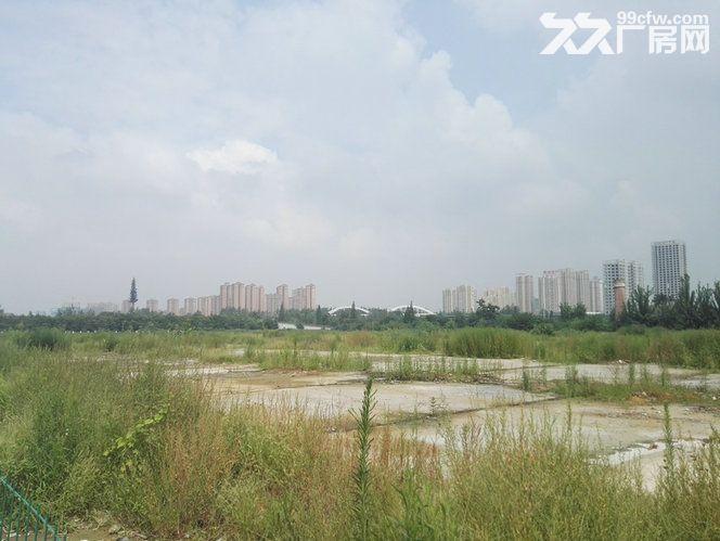 龙泉经开区邻近吉利50亩独门独院工业用地出售-图(5)