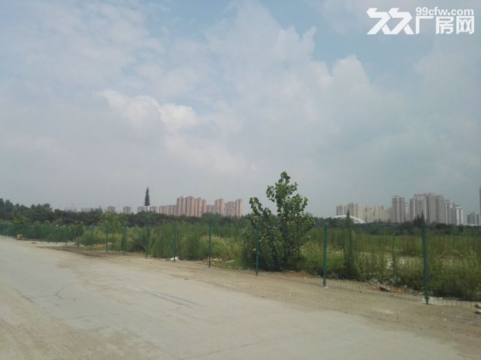 龙泉经开区邻近吉利50亩独门独院工业用地出售-图(6)