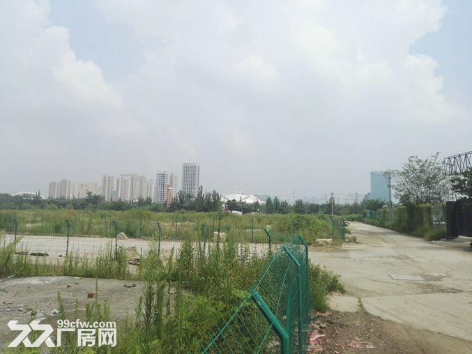 龙泉经开区邻近吉利50亩独门独院工业用地出售-图(4)