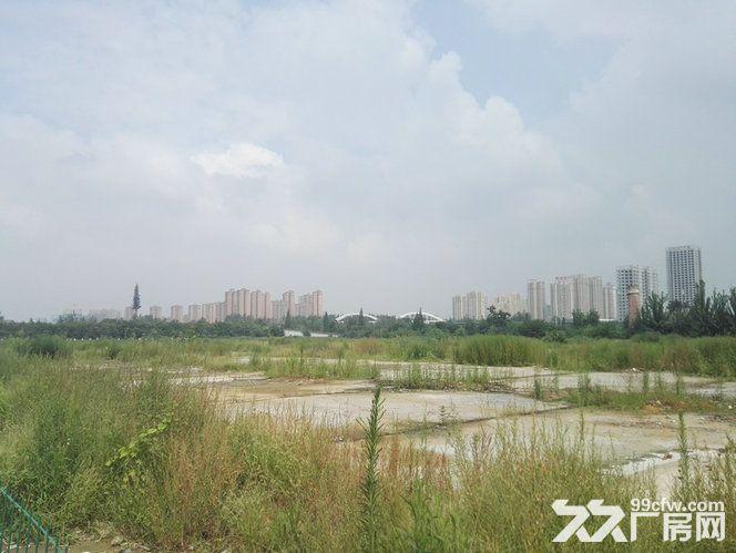 西航港靠近牧华路70亩工业用地出售-图(5)