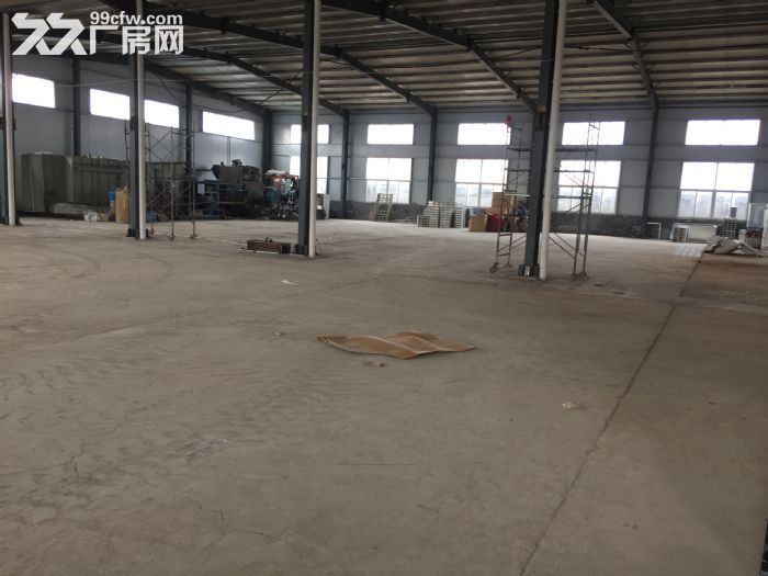 独院厂房仓库出租1400平-图(4)