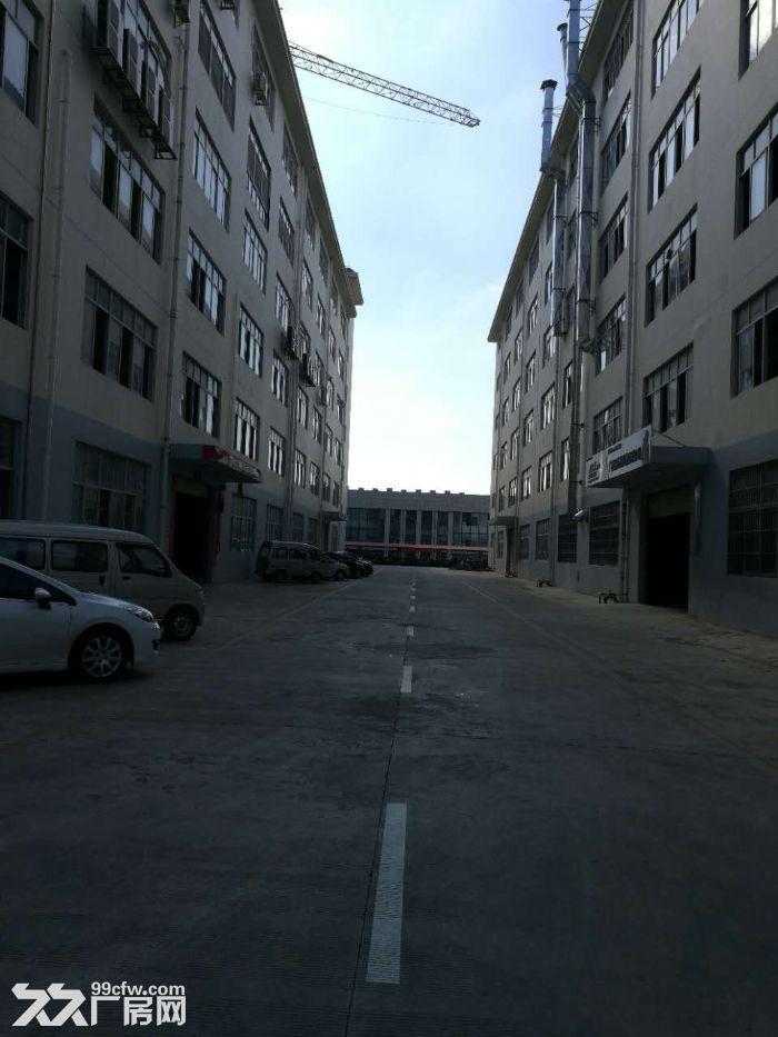 300平起至890平9层标准生产研发工业标准厂房,地铁口物业-图(8)