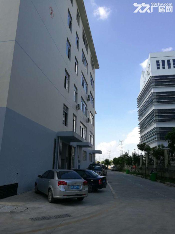 300平起至890平9层标准生产研发工业标准厂房,地铁口物业-图(7)
