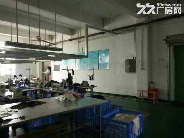 南联龙城广场地铁站新出四楼精装修650平米-图(4)