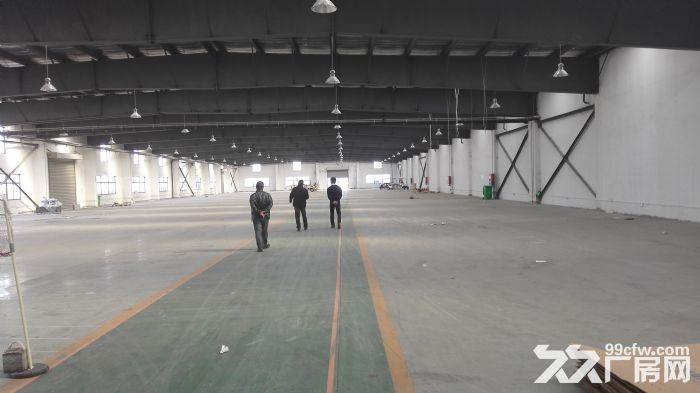 科学园独院单层厂房共5500平高8米有办公-图(1)