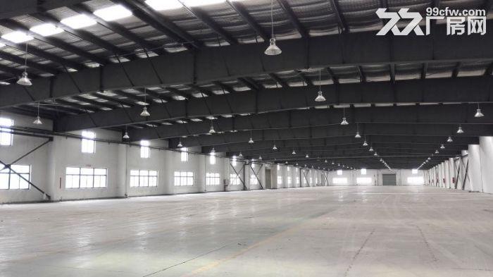 科学园独院单层厂房共5500平高8米有办公-图(2)