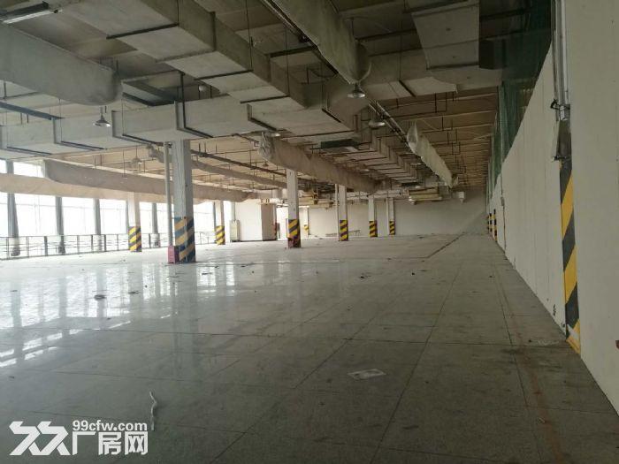 机场高速下8000方可以分割可以分割有食堂宿舍-图(2)
