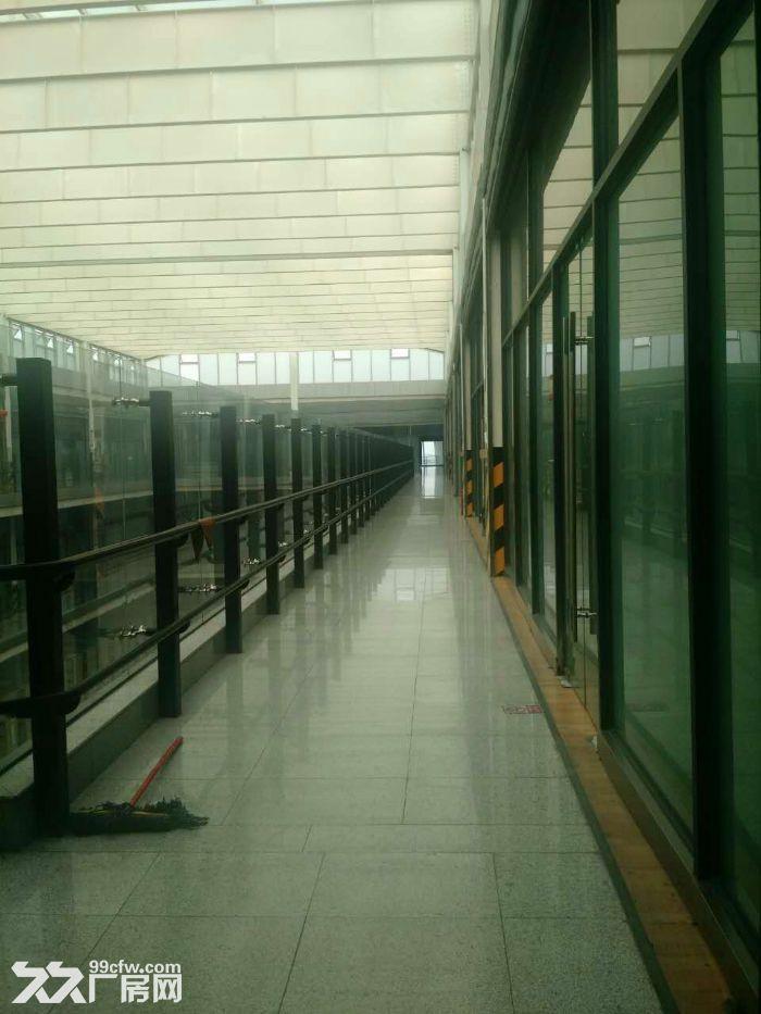 机场高速下8000方可以分割可以分割有食堂宿舍-图(4)