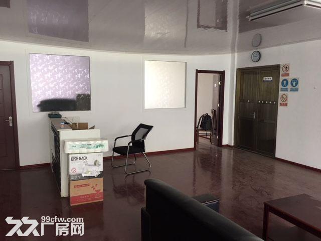 毗邻山东大学兴隆校区厂房500平-图(2)