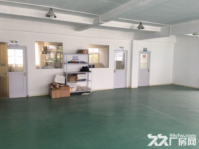 毗邻山东大学兴隆校区厂房500平-图(1)
