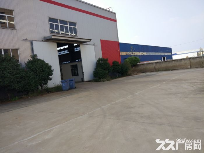 出售经济开发区51亩厂房非诚勿扰-图(4)