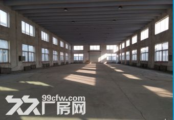 沈阳市和平区满融工业园厂房2000平,办公楼300平出租。厂房砖混结构,厂房二层-图(1)