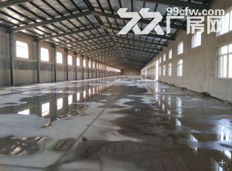 于洪区宏发家具厂附近新建厂房库房8500平,办公400平出租,厂房砖混结构,举架-图(3)
