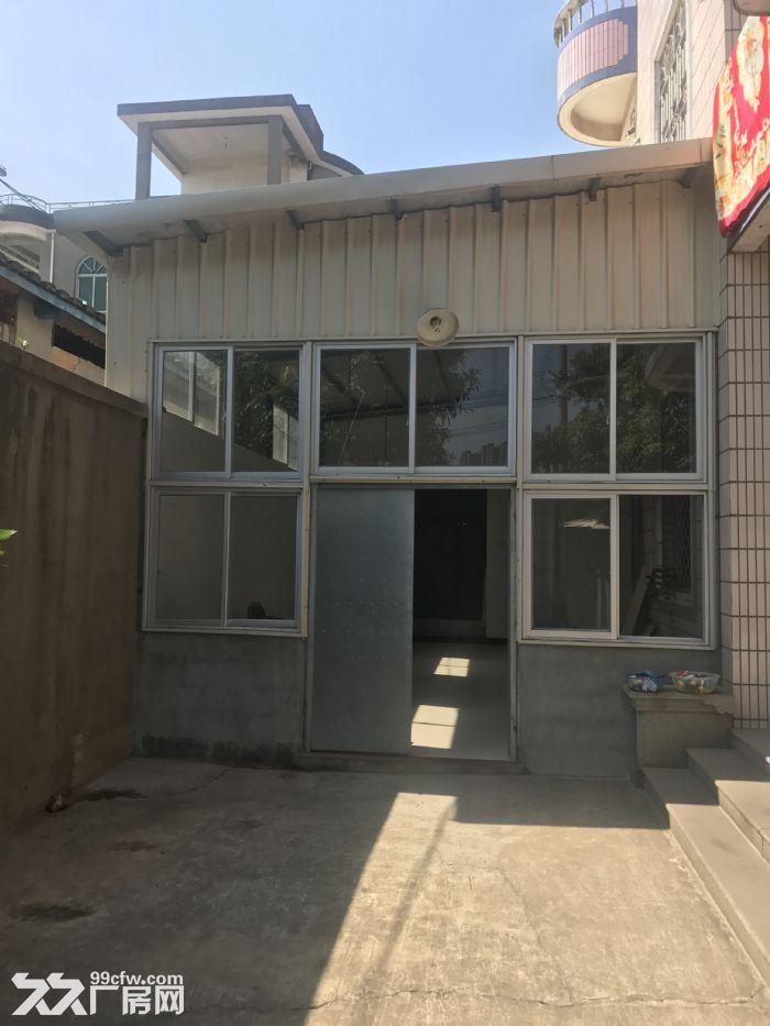 福州火车南站附近70平方厂房仓库出租-图(1)