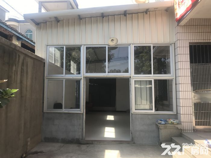 福州火车南站附近70平方厂房仓库出租-图(3)