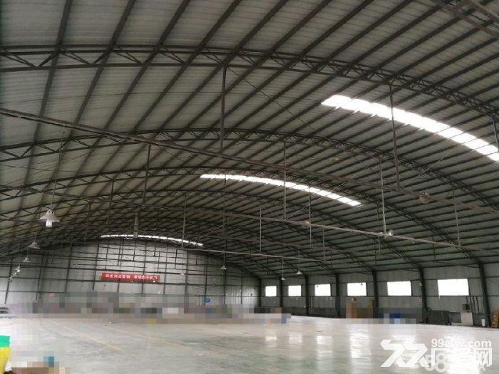 湖田动物园附近有2个3000平米仓库出租-图(2)