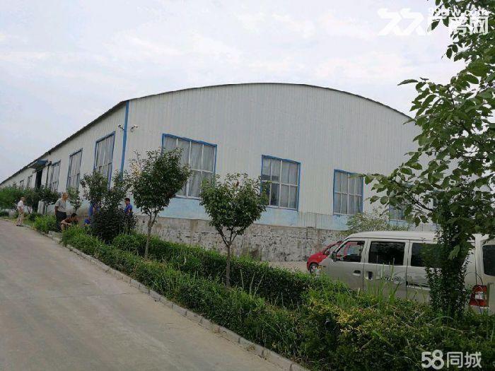 湖田动物园附近有2个3000平米仓库出租-图(3)