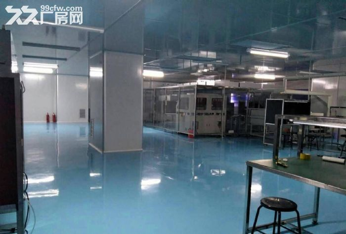 东城区原房东厂房经典独院火热招租,可分租-图(2)