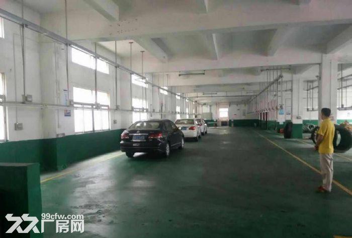 东城区原房东厂房经典独院火热招租,可分租-图(3)