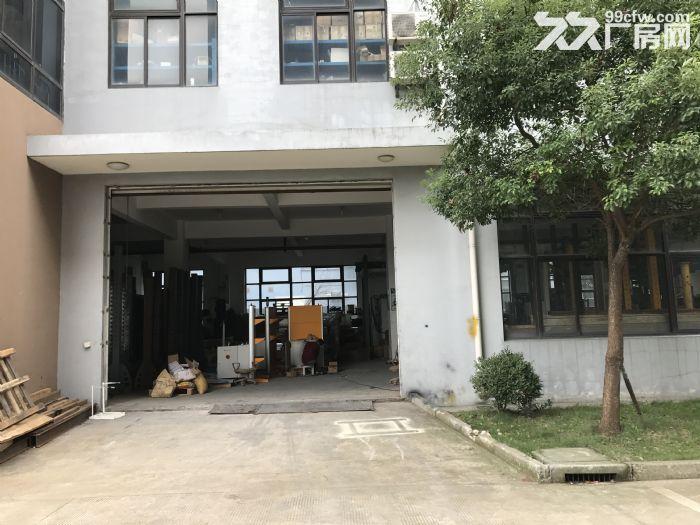 松江厂房出租,整租0.88元,拎包入住,大房东-图(1)