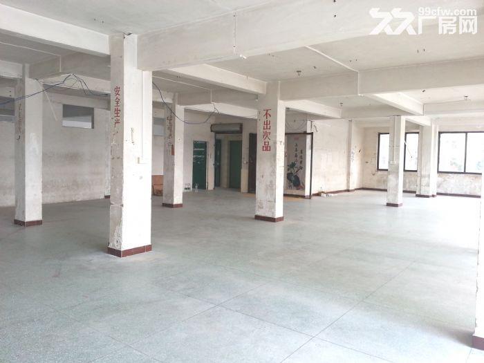 近广州市市中心400方带大货梯厂房仓库月租仅16元每平米-图(1)