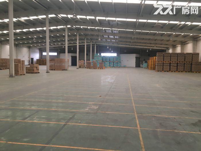 青白江工业园区紧邻新都工业东区标准仓库出租-图(1)