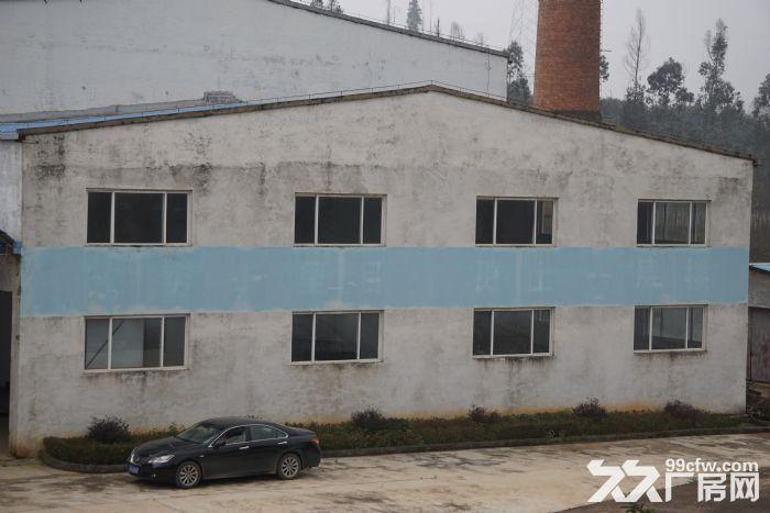 独栋厂房整体出租,也可合作,可生产,研发,交通便利。-图(2)