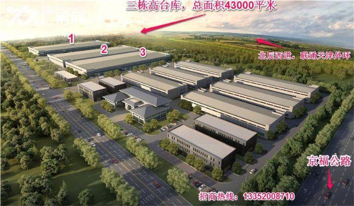【汽车物流、电商物流、快运快递】标准丙二类仓库欢迎您-图(1)