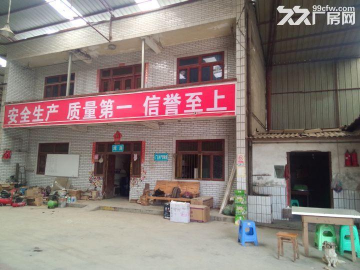 (非中介)新都区龙桥镇厂房出租-图(1)
