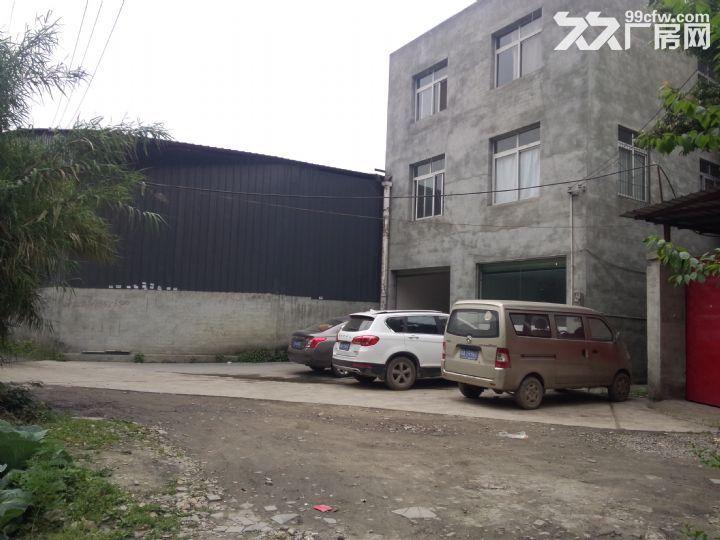 (非中介)新都区龙桥镇厂房出租-图(6)