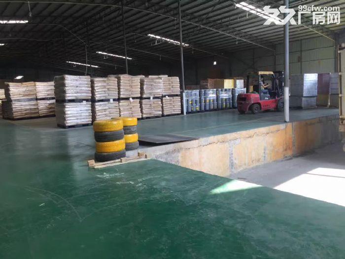 广州市白云区专业托管仓库和专业运输车出租-图(1)