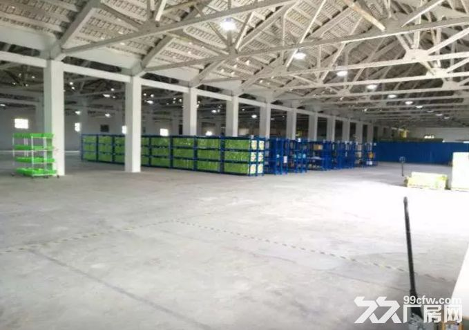 广州市白云区专业托管仓库和专业运输车出租-图(2)