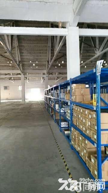 广州市白云区专业托管仓库和专业运输车出租-图(4)