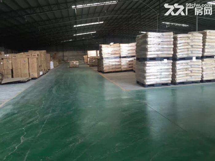 广州市白云区专业托管仓库和专业运输车出租-图(6)