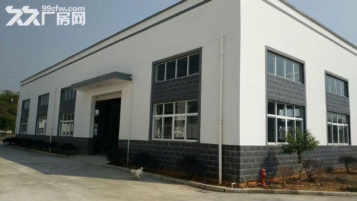 出租歙县富堨工业区厂房-图(1)