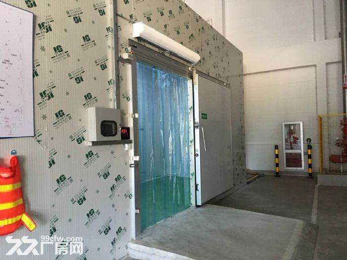 医疗器械仓库恒温库冷藏库冷藏车运输-图(2)