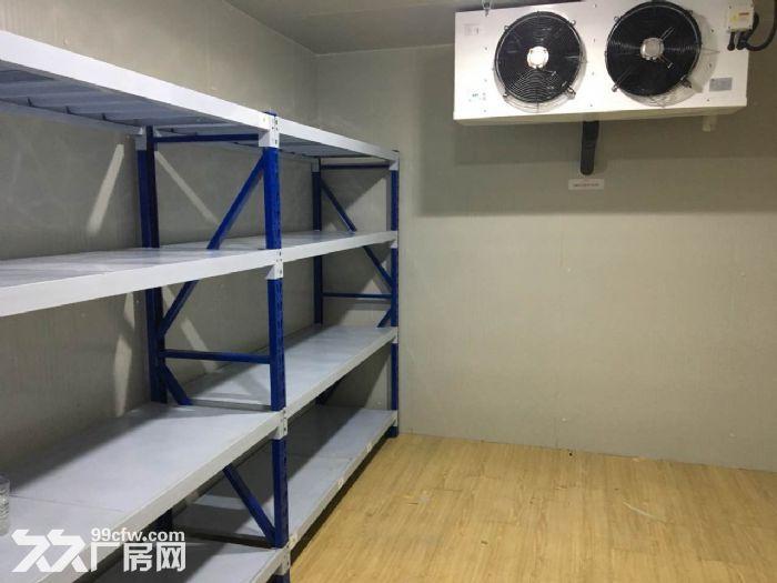 医疗器械仓库恒温库冷藏库冷藏车运输-图(3)