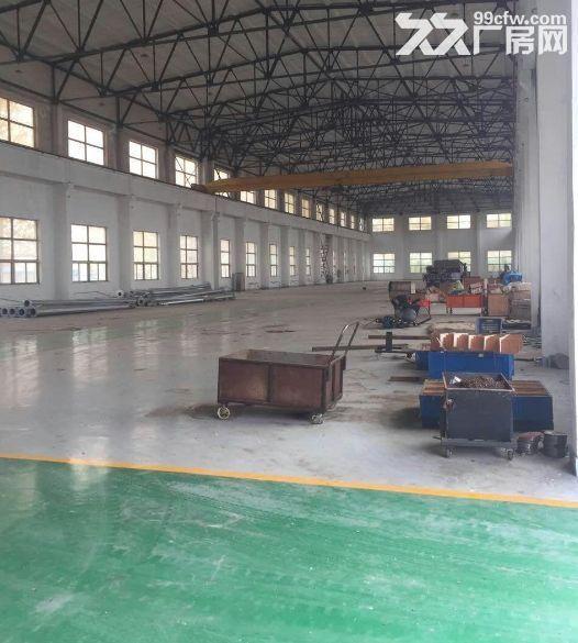 沈北辉山2900平单层厂房出租-图(1)