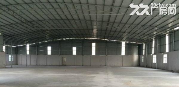 高新区1900平方单层全新厂房招租-图(1)