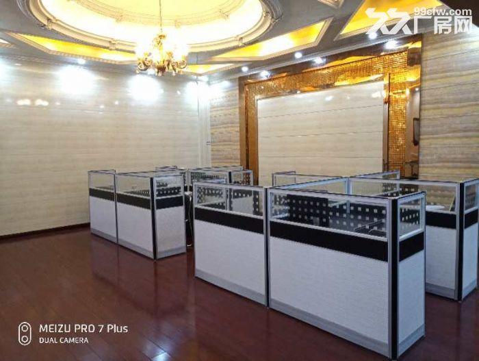 白沙洲中小企业城1000平米厂房出租-图(2)