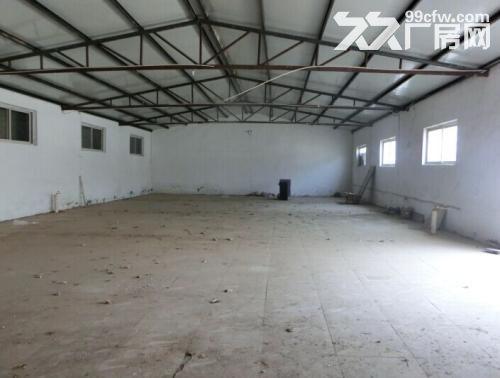 直租海淀北清路沿线1500平米独院厂库房-图(4)