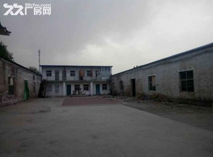 直租海淀北清路沿线1500平米独院厂库房-图(5)