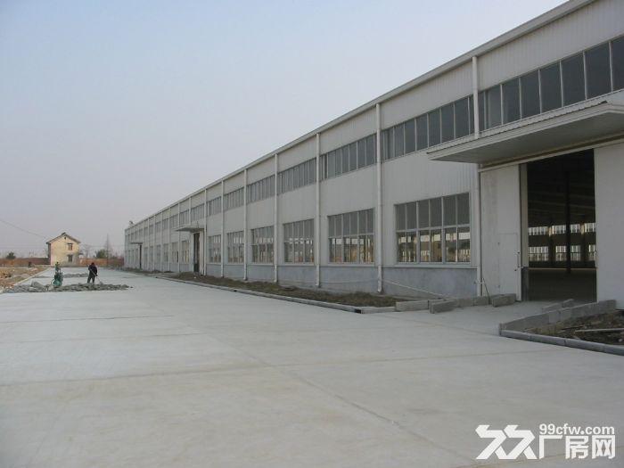 建设一万平米的钢结构厂房需要多少钱